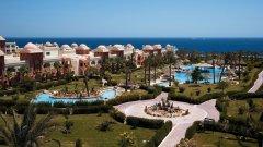 Отель Serenity Makadi Beach 5*