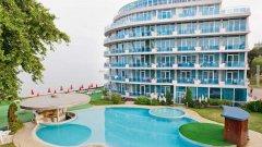Отель Sirius Beach 4*