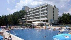 Отель Sofia Hotel 4*