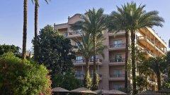 Отель Sofitel Pavillon Winter Luxor 5*