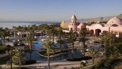 Отель Sofitel Taba Heights 5*