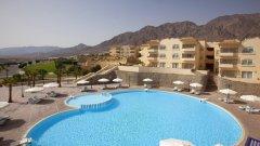 Отель Sol Taba Red Sea 5*