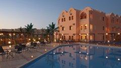 Отель Sol Y Mar Shams Suites 3*