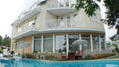 Отель Solaris ApartHotel  3*