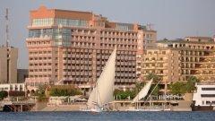 Отель Sonesta St. George Hotel 5*