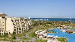 Отель Steigenberger Al Dau Beach 5*