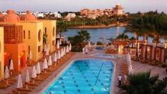 Отель Steigenberger Golf Resort 5*