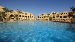 Отель Stella Makadi Beach Resort 5*