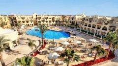 Отель Stella Makadi Garden Resort 5*