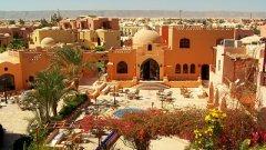Отель Sultan Bey Hotel El Gouna 4*