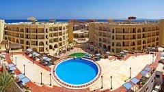Отель Sunny Days Mirette Family Resort 3*