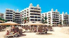 Отель Sunrise Holidays Resort 5*