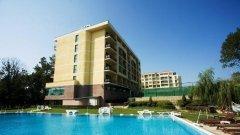 Отель Sveti Elena Hotel 4*