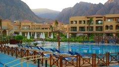 Отель Swiss Inn Dream Resort Taba 5*