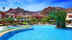 Отель Tropitel Dahab Oasis 4*