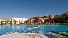 Отель Swiss Inn Resort Dahab 4*