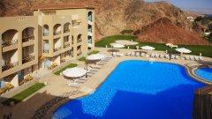 Отель Taba Sands Hotel & Casino 4*