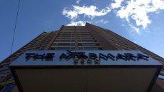 Отель The Marmara Pera Hotel 4*