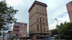 Отель The Marmara Sisli Hotel 4*