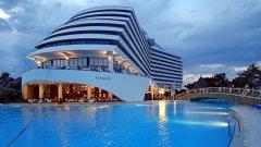 Отель Titanic Beach Lara 5*