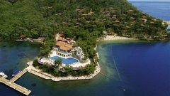 Отель TT Hotels Marmaris Imperial 5*