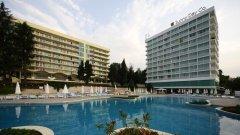 Отель Veronica Hotel 3*
