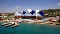 Отель Vikingen Quality Resort & Spa 5*