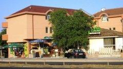 Отель Wild Cherry Hotel 3*