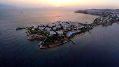 Отель Xanadu Island Hotel 5*