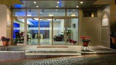 Отель Yasmak Comfort Hotel 4*