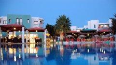 Отель Yelken Mandalinci Spa & Wellness 4*