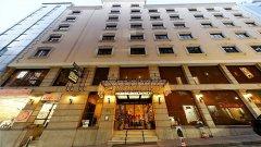 Отель Yigitalp Hotel 4*