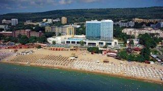 International Hotel Casino & Tower