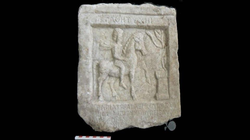 Ценная археологическая находка была обнаружена в Несебре