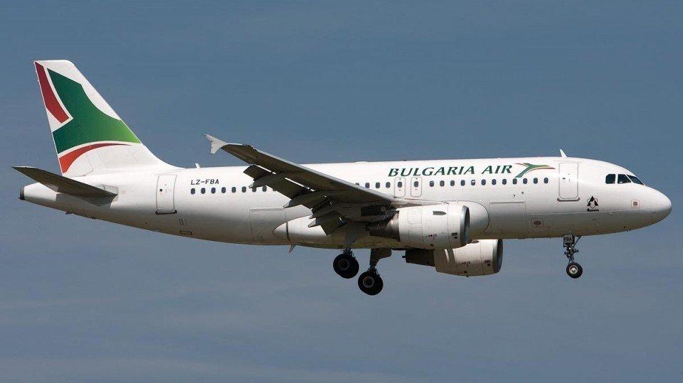 Болгария Эйр будет осуществлять авиарейсы в Китай и Белорусь
