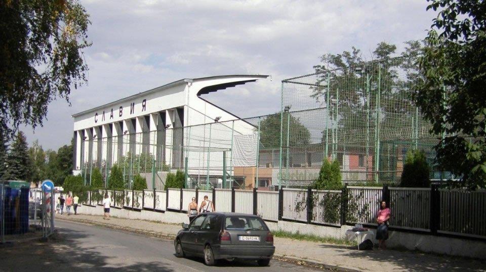 Болгария подала заявку на проведение Евро-2020