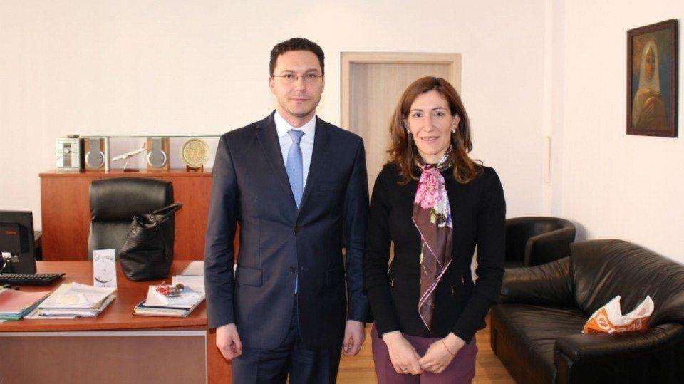 Болгария упростит выдачу виз россиянам и украинцам