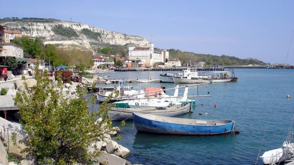 Болгарский Балчик может стать популярным курортом