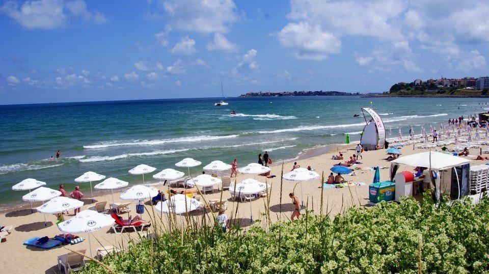 Доходы от туризма в Болгарии могут упасть на 20