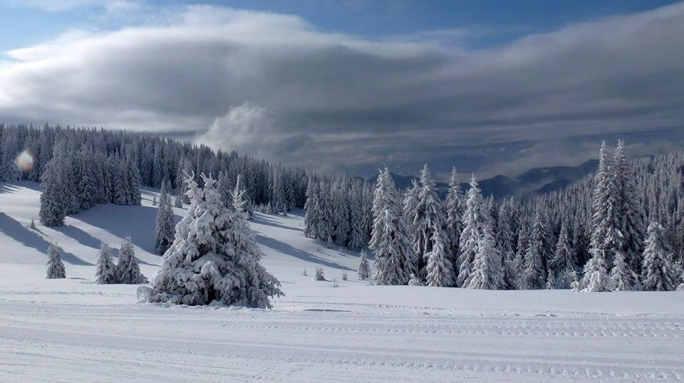 Где можно отдохнуть в декабре?