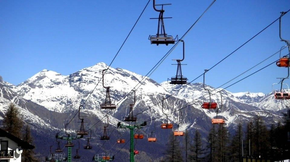 XVII зимние Олимпийские игры проводились в Лиллехаммере Норвегия