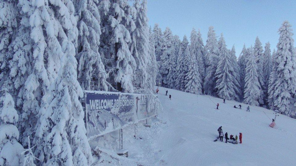 Горнолыжный сезон в Боровце будет открыт 13 декабря