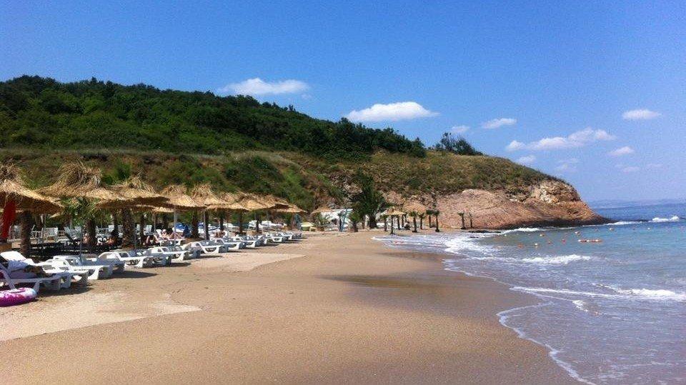 Официальное открытие пляжного сезона в Болгарии пройдет в первый день лета