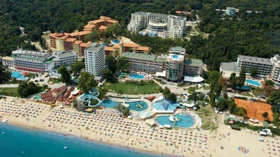 Отдых в Болгарии будет ежегодно дорожать
