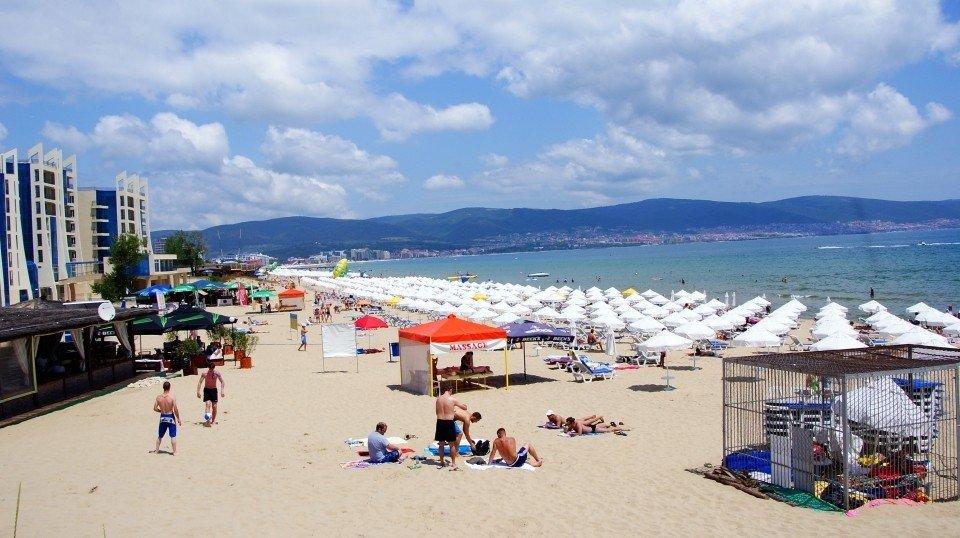 Отели Солнечного берега станут в этом году на 30 дешевле