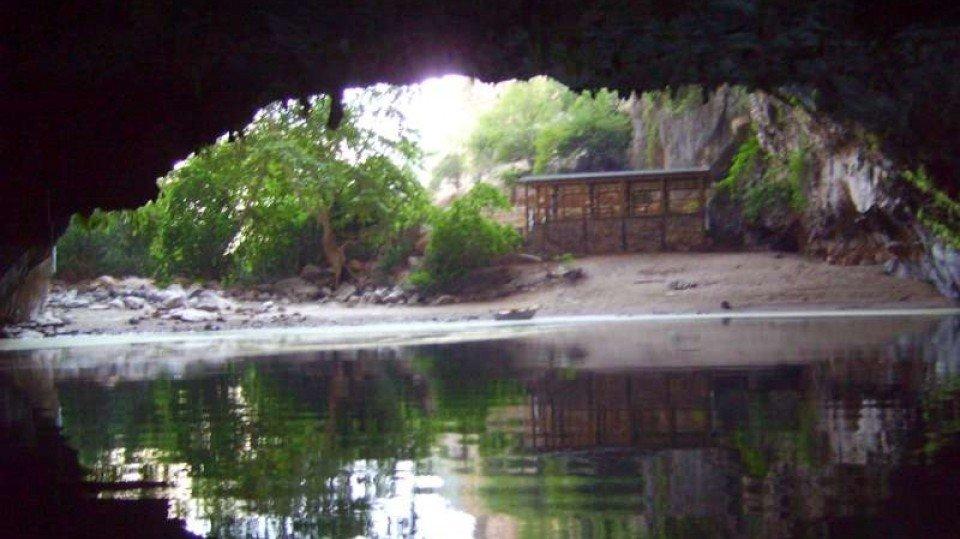 Пещеры Алтын Бешик в Турции вновь доступны для посещения туристами