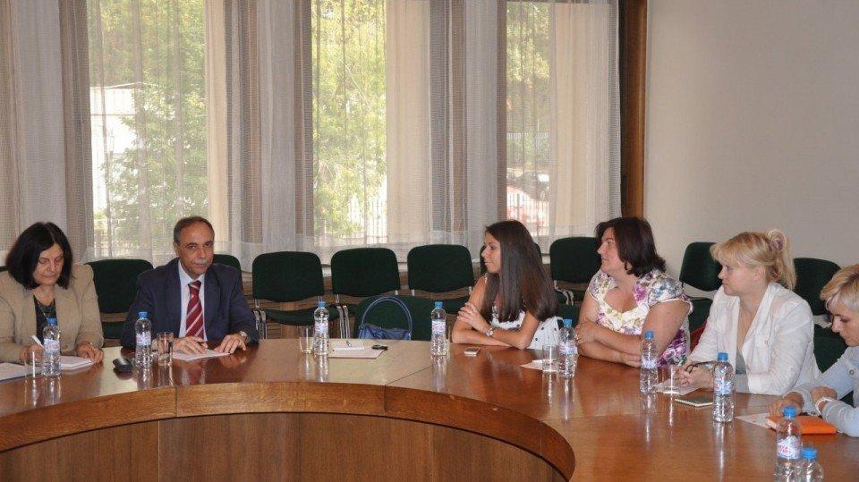 Посол Болгарии и российские туроператоры наметили план действий на зимний сезон