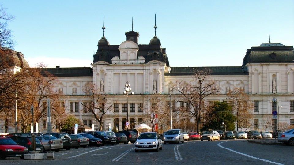 Появилось приложение для смартфонов о самых ярких туристических объектах в Софии