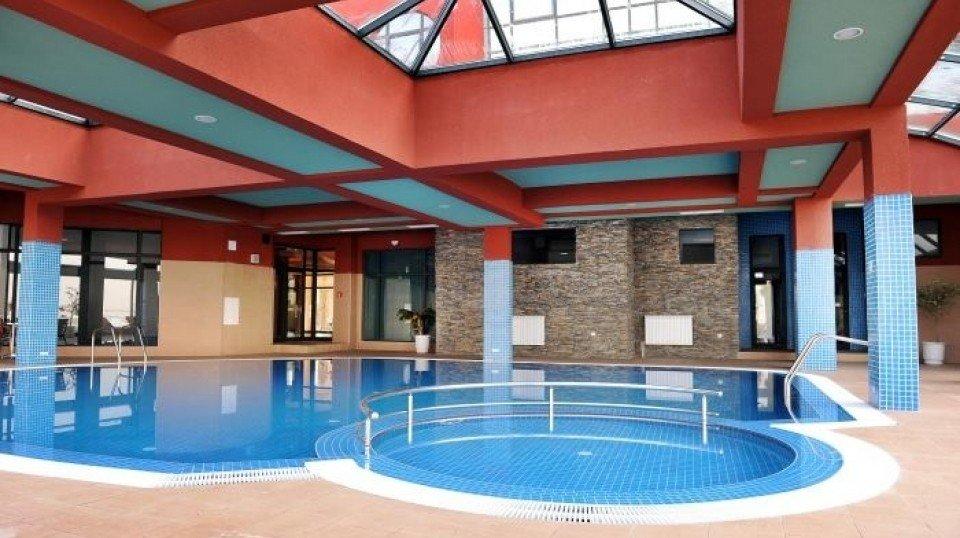 СПА отели и СПА центры в Болгарии получат сертификаты