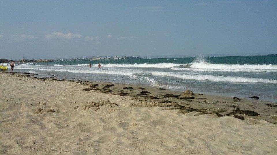 Три пляжа Болгарии не отвечают европейским стандартам